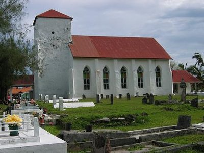 CICC Church in Avarua